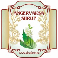Angervaksa siirup 200ml, Metakor